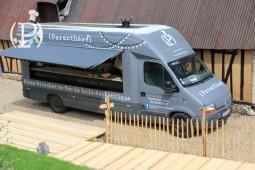 Le camion en privatisation le dimanche