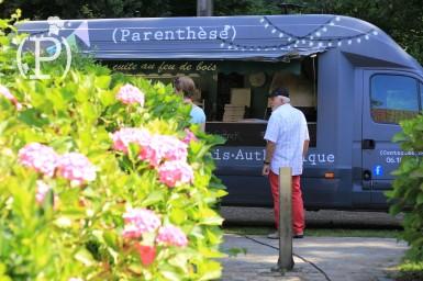 Privatisation parenthèse foodtruck mariage normandie seine maritime décoration