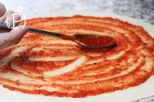 Sauce tomate de qualité