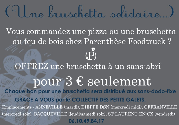 parenthese foodtruck normandie seine maritime mariage privatisation pizza - Location Camion Pizza Mariage